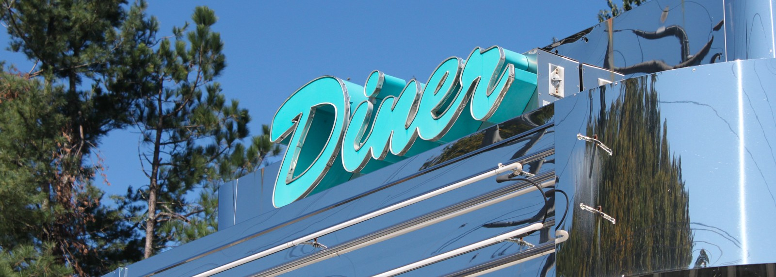 US diner photographed by thrive communications
